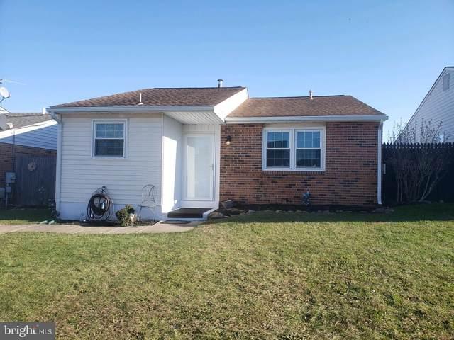 206 Deep Creek Terrace, BEAR, DE 19701 (#DENC518660) :: Bright Home Group