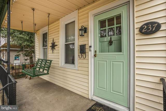 237 Lincoln Avenue, COLLINGSWOOD, NJ 08108 (#NJCD410604) :: Holloway Real Estate Group