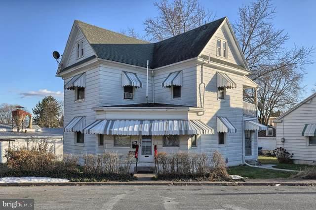 2655 Elm Street, HARRISBURG, PA 17103 (#PADA128960) :: The Jim Powers Team