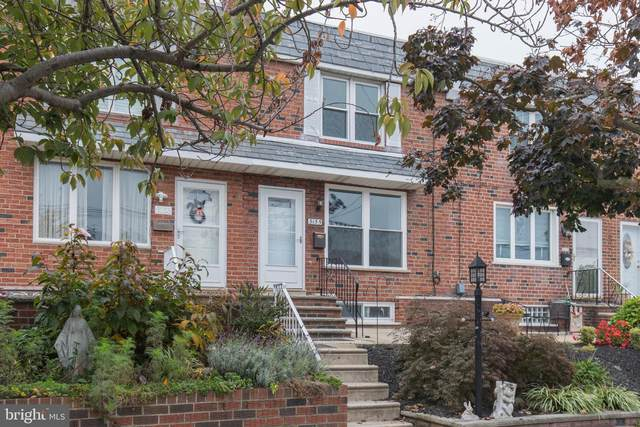 3155 S 17TH Street, PHILADELPHIA, PA 19145 (#PAPH974780) :: The Dailey Group