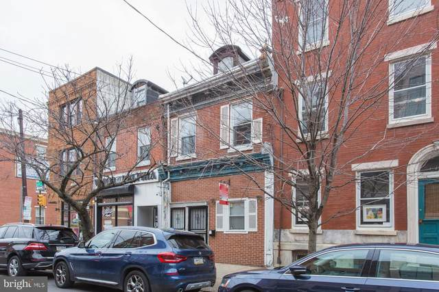 605 S 9TH Street, PHILADELPHIA, PA 19147 (#PAPH974786) :: ExecuHome Realty