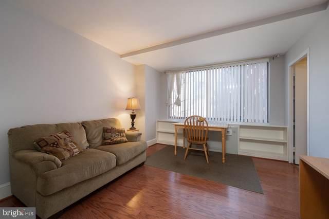 1111 Arlington Boulevard #310, ARLINGTON, VA 22209 (#VAAR174332) :: The Piano Home Group