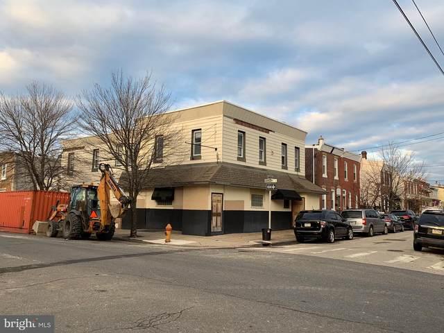 4500 Almond Street, PHILADELPHIA, PA 19137 (#PAPH974788) :: Bob Lucido Team of Keller Williams Integrity
