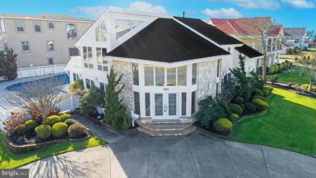 1800 Ocean Avenue, BRIGANTINE, NJ 08203 (#NJAC115942) :: The Dailey Group