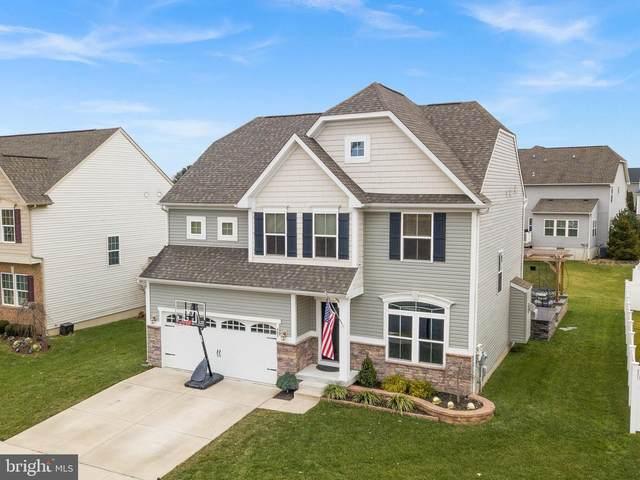 405 Crispin Way, GLASSBORO, NJ 08028 (#NJGL269474) :: Holloway Real Estate Group