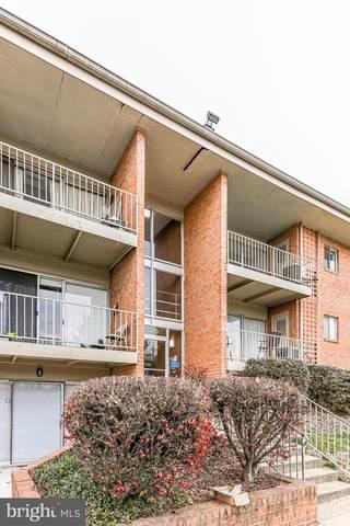3710 N Rosser Street #204, ALEXANDRIA, VA 22311 (#VAFX1173834) :: Jacobs & Co. Real Estate