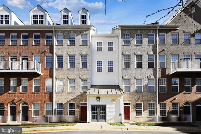 2663 Manhattan Place #303, VIENNA, VA 22180 (#VAFX1173848) :: Arlington Realty, Inc.