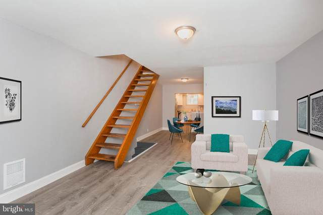 2421 S Franklin Street, PHILADELPHIA, PA 19148 (#PAPH974802) :: ExecuHome Realty