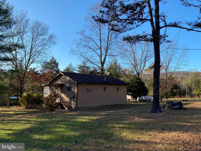 130 Alpine Drive, GREAT CACAPON, WV 25422 (#WVMO117908) :: The Gold Standard Group