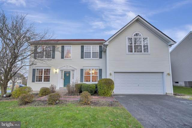 218 Meetinghouse Lane, PHOENIXVILLE, PA 19460 (#PACT526830) :: RE/MAX Main Line
