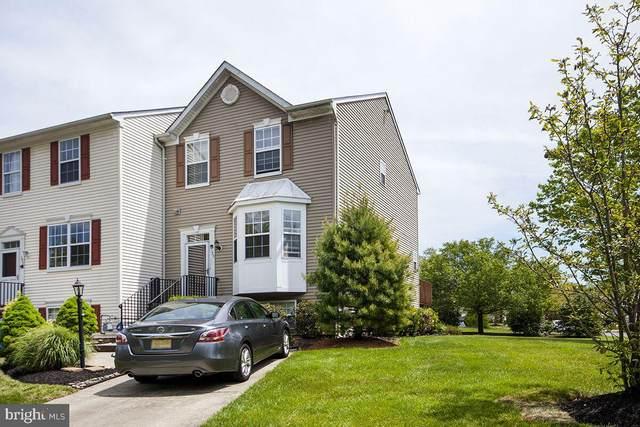 173 Stoneshire Drive, GLASSBORO, NJ 08028 (MLS #NJGL269484) :: Maryland Shore Living | Benson & Mangold Real Estate
