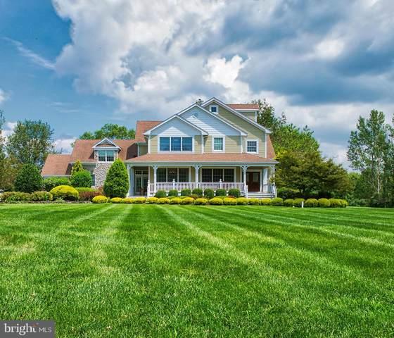 156 Butler Road, FRANKLIN PARK, NJ 08823 (#NJSO114122) :: Colgan Real Estate