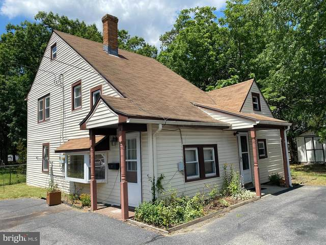 422 Maple Street, MILLVILLE, NJ 08332 (MLS #NJCB130634) :: The Sikora Group