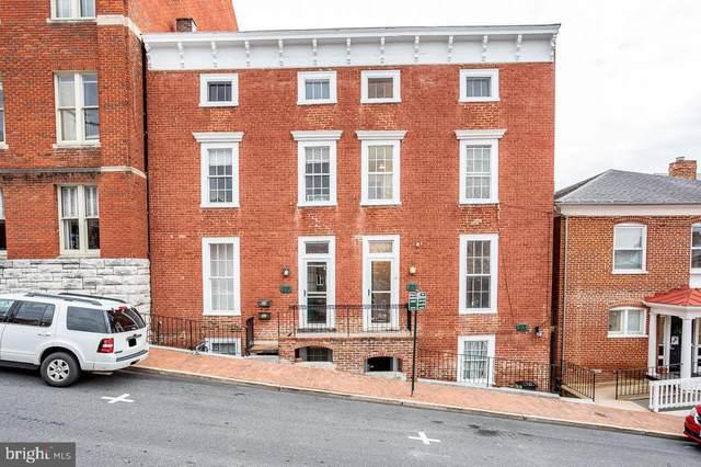 25 N New St, STAUNTON, VA 24401 (#VASC100144) :: Jacobs & Co. Real Estate