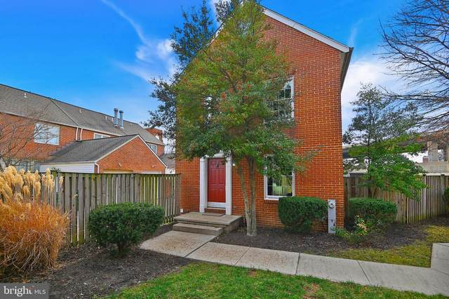223 W Hill Street, BALTIMORE, MD 21230 (#MDBA535562) :: Fairfax Realty of Tysons