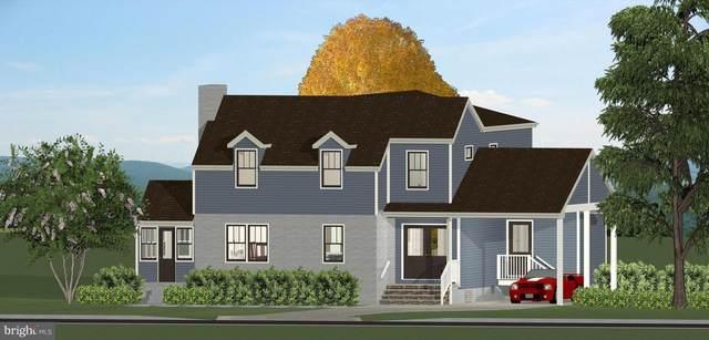 6403 Potomac Avenue, ALEXANDRIA, VA 22307 (#VAFX1173888) :: RE/MAX Cornerstone Realty