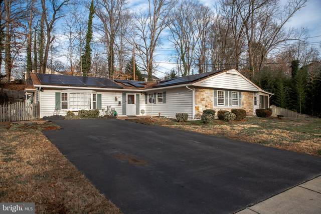 3601 Violetwood Place, BOWIE, MD 20715 (#MDPG592572) :: The Redux Group