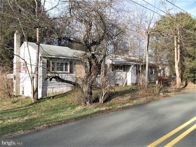 273 Saint Johns Road, LITTLESTOWN, PA 17340 (#PAAD114462) :: The Joy Daniels Real Estate Group