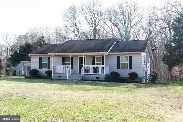 10510 Fairview Road, PARTLOW, VA 22534 (#VASP227884) :: RE/MAX Cornerstone Realty