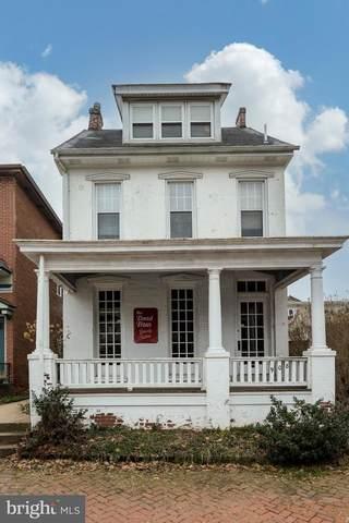 908 E High Street, POTTSTOWN, PA 19464 (#PAMC679236) :: Bob Lucido Team of Keller Williams Integrity