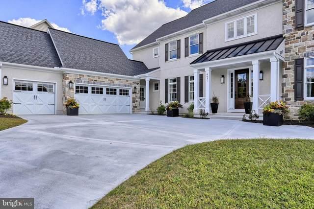 11 Braxton Road, MECHANICSBURG, PA 17050 (#PACB131012) :: The Joy Daniels Real Estate Group