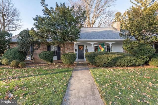 500 S Arch Street, MECHANICSBURG, PA 17055 (#PACB131014) :: Liz Hamberger Real Estate Team of KW Keystone Realty