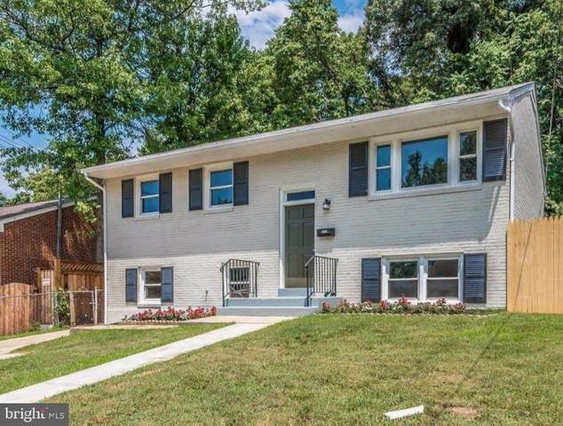 5408 Upshur Street, BLADENSBURG, MD 20710 (#MDPG592578) :: SURE Sales Group