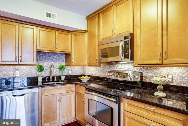 2141 Wisconsin Avenue NW #401, WASHINGTON, DC 20007 (#DCDC502018) :: The Dailey Group