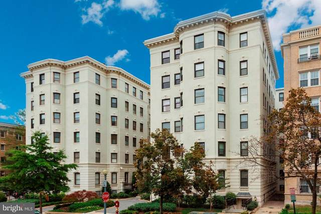 2205 California Street NW #104, WASHINGTON, DC 20008 (#DCDC502020) :: Crossman & Co. Real Estate