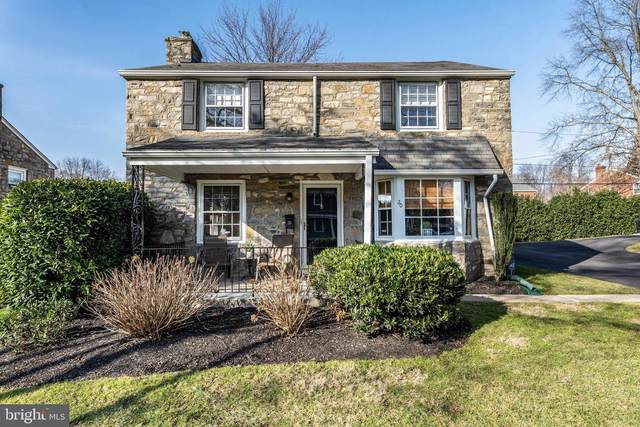 20 Lowrys Lane, BRYN MAWR, PA 19010 (#PADE537212) :: The Mike Coleman Team