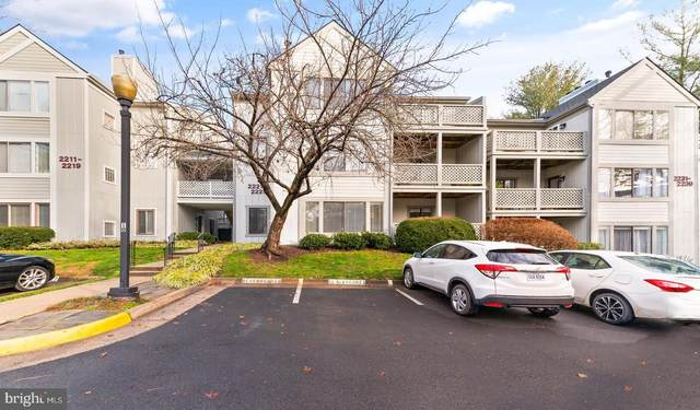 2225 Hunters Run Drive, RESTON, VA 20191 (#VAFX1173922) :: Bic DeCaro & Associates
