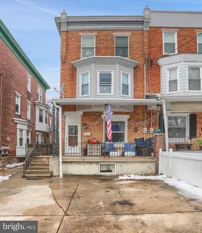 269 Rochelle Avenue, PHILADELPHIA, PA 19128 (#PAPH974952) :: The Dailey Group