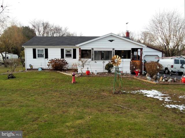 623 Rowland Road, PORT DEPOSIT, MD 21904 (#MDCC172742) :: The Dailey Group