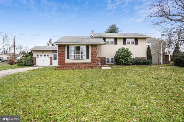 1201 Tanner Avenue, BURLINGTON, NJ 08016 (#NJBL389002) :: Daunno Realty Services, LLC