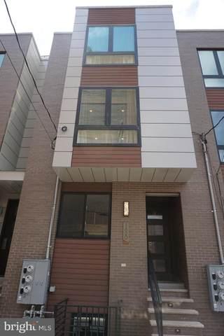 1620 Cambridge Street A, PHILADELPHIA, PA 19130 (#PAPH974984) :: Keller Williams Real Estate
