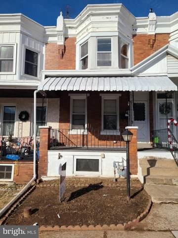 137 Rosemont Avenue, NORRISTOWN, PA 19401 (#PAMC679260) :: Revol Real Estate