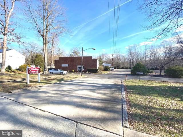 523 Princeton Boulevard, WENONAH, NJ 08090 (#NJGL269514) :: Holloway Real Estate Group