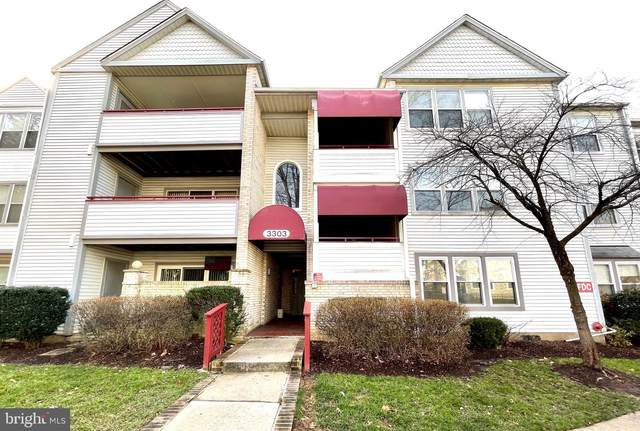 3303 Sir Thomas Drive 6-A-24, SILVER SPRING, MD 20904 (#MDMC739486) :: The Piano Home Group