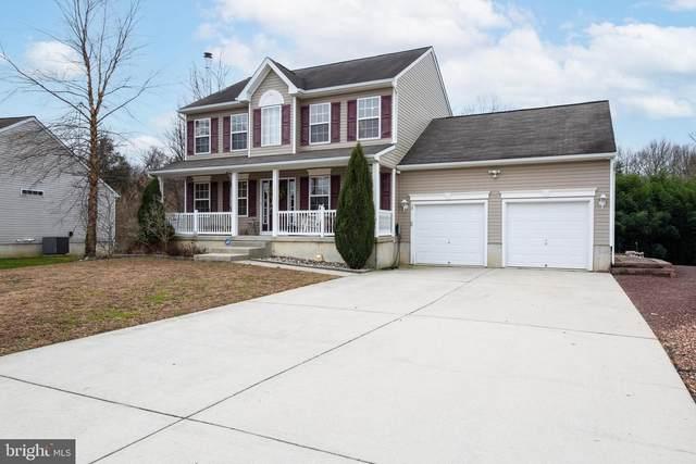 38 Twin Oaks Drive, BRIDGETON, NJ 08302 (#NJCB130638) :: Colgan Real Estate