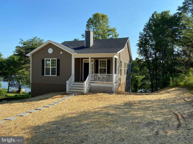 474 W Daffofdil, RUCKERSVILLE, VA 22968 (#VAGR103108) :: The MD Home Team