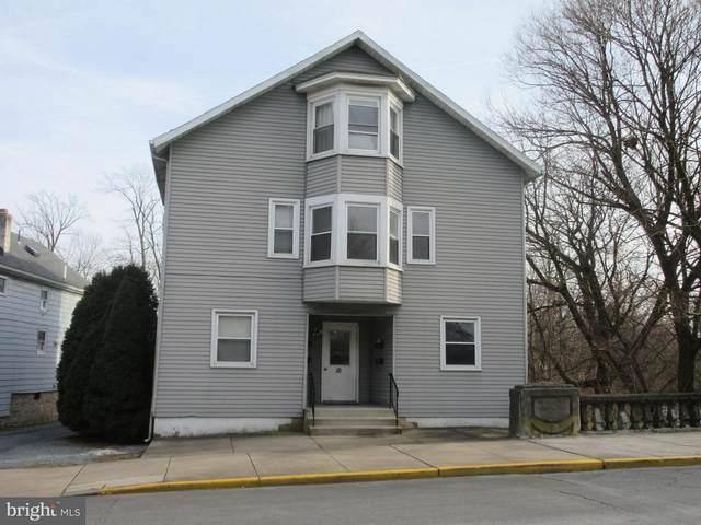 10 E Main Street, KUTZTOWN, PA 19530 (#PABK371964) :: Bob Lucido Team of Keller Williams Integrity