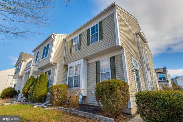 233 Miles River Court, ODENTON, MD 21113 (#MDAA455800) :: SURE Sales Group