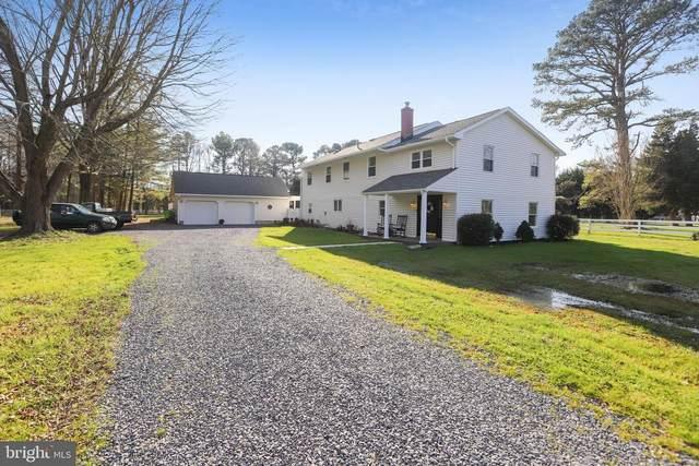 135 Vestfield Road, STEVENSVILLE, MD 21666 (MLS #MDQA146386) :: Maryland Shore Living | Benson & Mangold Real Estate
