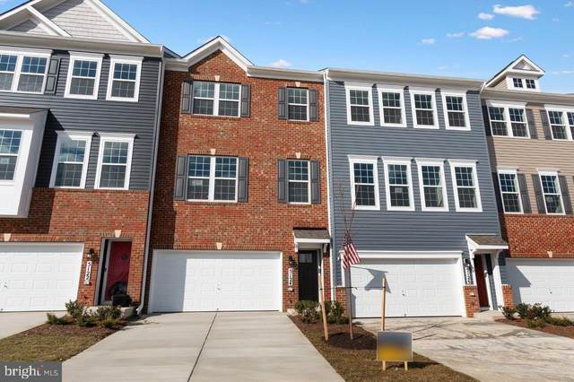 5119 Constitution Street, FREDERICK, MD 21703 (#MDFR275846) :: Bruce & Tanya and Associates