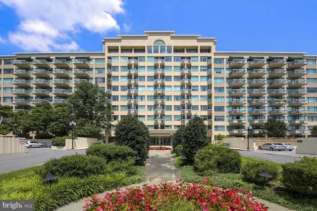 5450 Whitley Park Terrace #308, BETHESDA, MD 20814 (#MDMC739506) :: Bic DeCaro & Associates