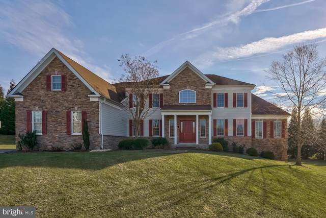 1 Pin Oak Dr, CHADDS FORD, PA 19317 (#PADE537244) :: The Matt Lenza Real Estate Team