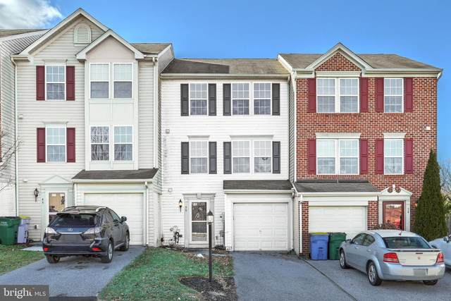 50 Forest View Terrace, HANOVER, PA 17331 (#PAYK150892) :: Liz Hamberger Real Estate Team of KW Keystone Realty