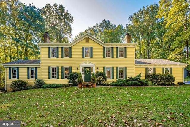 18605 Brooke Road, SANDY SPRING, MD 20860 (#MDMC739522) :: The Redux Group