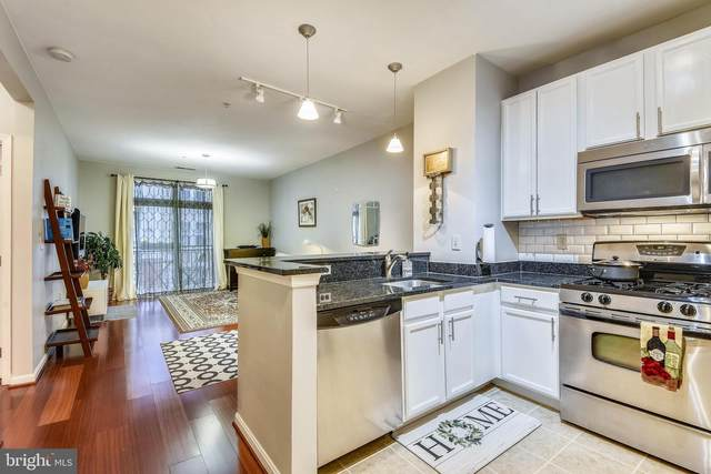 2665 Prosperity Avenue #203, FAIRFAX, VA 22031 (#VAFX1173966) :: The MD Home Team