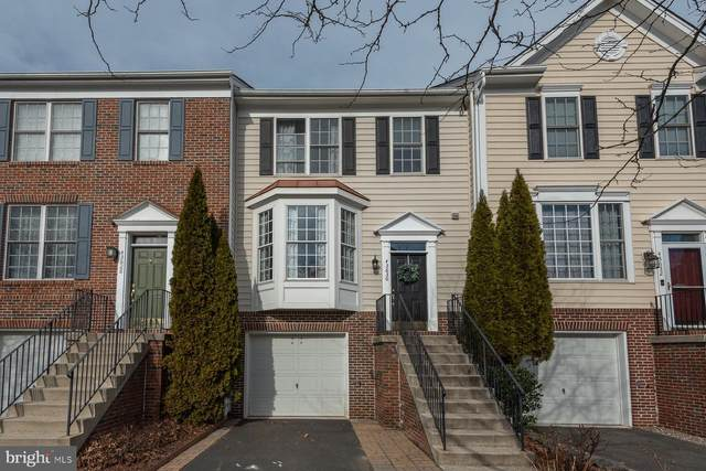 43630 Scarlet Square, CHANTILLY, VA 20152 (#VALO428216) :: The Redux Group